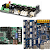 3D Printer Controller Boards by Max Stepper Motors