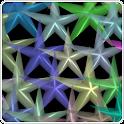 Flicker Stars Live Wallpaper icon