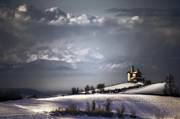 Le Alpi Marittime di Desperate_Architect