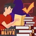 Spelling Blitz icon
