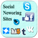 Social Networking Sites icon