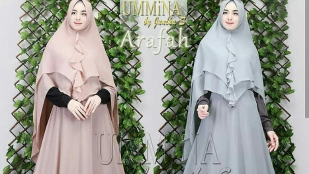 Galeri Gamis Syar I Muslimah By M R A Online Shop Pakaian Wanita