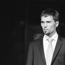 Wedding photographer Aleksey Grustlivyy (Golden). Photo of 02.07.2013
