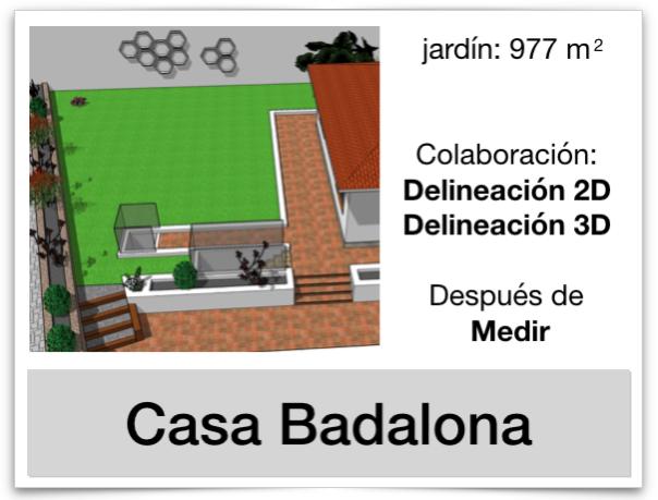 Casa Badalona