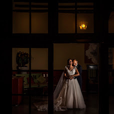 Wedding photographer Carlos De la fuente alvarez (FOTOGRAFOCF). Photo of 22.01.2018