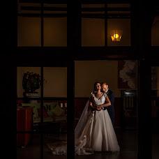 Fotógrafo de bodas Carlos De la fuente alvarez (FOTOGRAFOCF). Foto del 22.01.2018