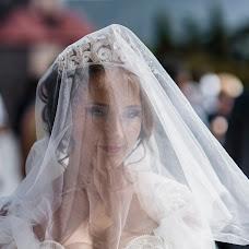 Wedding photographer Olya Papaskiri (SoulEmkha). Photo of 14.06.2017