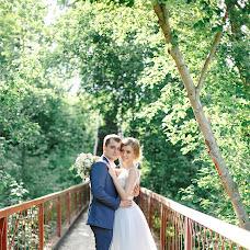 Wedding photographer Anna Slotina (slotinaanja). Photo of 13.09.2018
