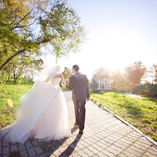 Wedding photographer Mikhail Galyutin (Mishh). Photo of 22.03.2014