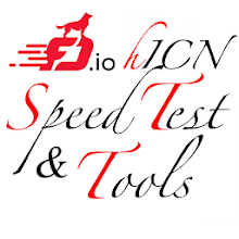 Hybrid-ICN SpeedTest and Tools Download on Windows