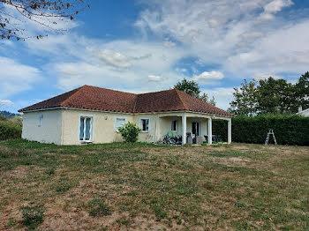 maison à Sendets (64)