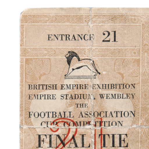 1924 FA Cup Final