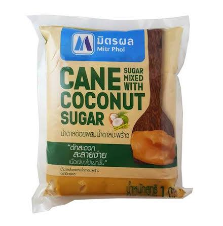 Coconut Sugar 1 kg Mitr Phol