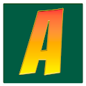 Alphabet Slider icon