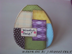 Photo: EASTER CARD 22