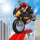 Stunt Bike Roof Driving - Mid Air Ramp City Download on Windows