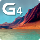 G4 icon pack HD