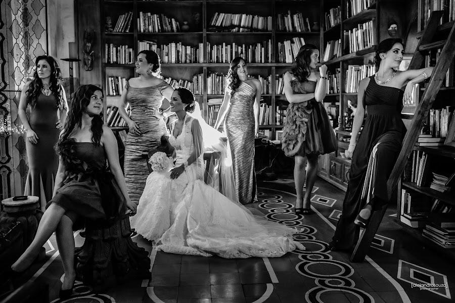 Wedding photographer Alejandro Souza (alejandrosouza). Photo of 13.03.2015