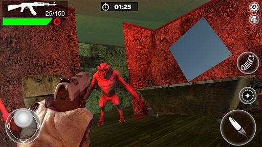 Evil Granny & Kids Horror Game apktram screenshots 4