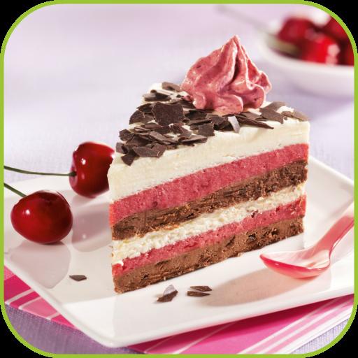 Dessert Recipes 遊戲 App LOGO-APP開箱王