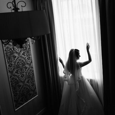 Свадебный фотограф Егор Дейнека (deyneka). Фотография от 27.08.2017