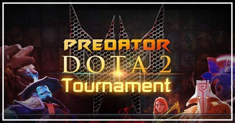 [Dota 2] ทีม NOOP หน้าใหม่ คว้าชัยรายการ Predator Dota Tournament