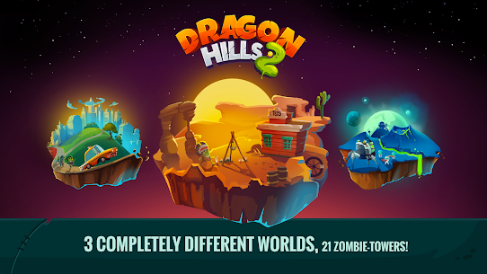 Dragon Hills 2 1.0.2 MOD (Unlimited Coins) Apk 4