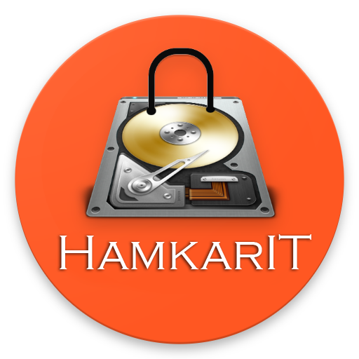 Hamkarit - فروش هارد دیسک ارزان file APK for Gaming PC/PS3/PS4 Smart TV