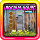 New Escape Games - Hideous House Escape