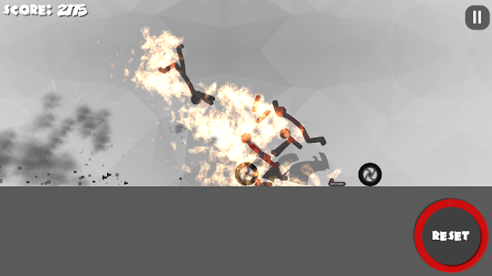 Stickman Destruction 3 Heroes🏁  Apk Download For Android and Iphone 4