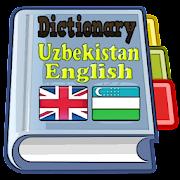 Uzbekistan English Dictionary