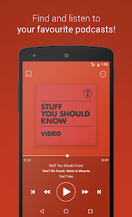 App Podcast Go APK for Windows Phone