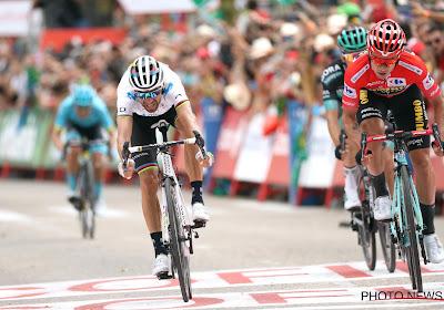 """Roglic, Valverde en Angel Lopez reageren na nieuwe dollemansrit: """"Wisten dat hij het ging doen"""" vs """"Kreeg geen steun"""""""