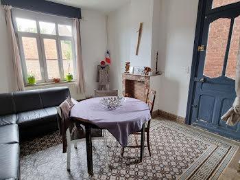 maison à Ablain-Saint-Nazaire (62)