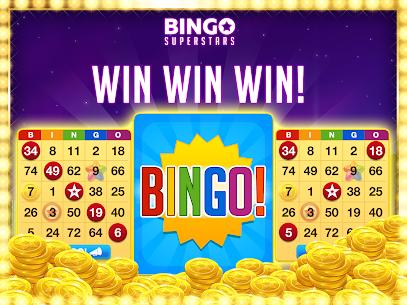 Bingo Superstars: Best Free Bingo Games MOD APK (Unlimited Money) 4