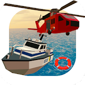 Helicopter Rescue 911 Simulator: Emergency Rescue