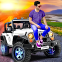 Jeep Photo Editor-Photo Frames icon