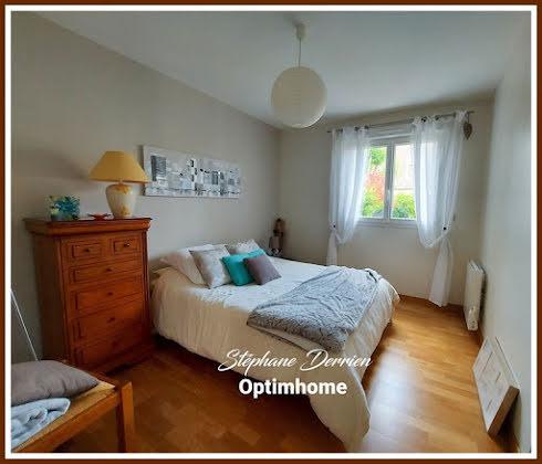 Vente maison 7 pièces 206 m2