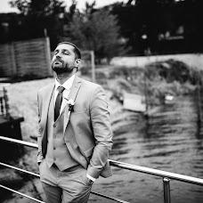 Wedding photographer Artem Lazarev (Lazarev). Photo of 15.05.2017