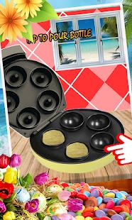 Tải Game Donut Maker