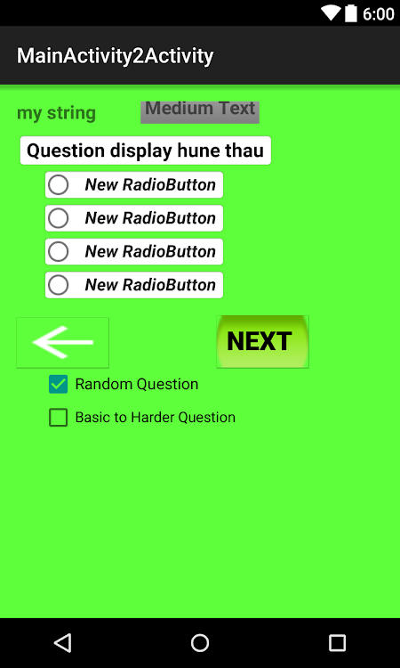 Digital Communication MCQ – (Android Sovellukset) — AppAgg