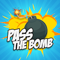 Pass The Bomb - Party Game icon