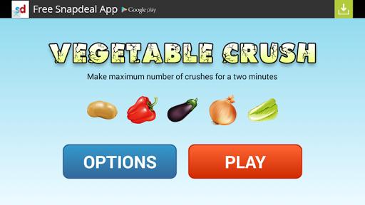 VegetableCrush
