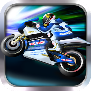 Moto Rider Crime Racing for PC and MAC