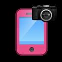 AnytimeSilentCamera Free icon