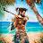Survivor Adventure: Survival Island logo
