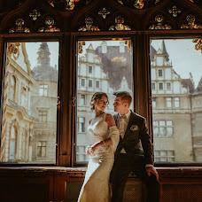 Vestuvių fotografas Jakub Polomski (vivatorre). Nuotrauka 22.01.2019