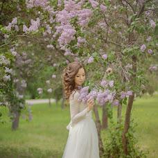 Wedding photographer Ekaterina Ilina (Ilinakate). Photo of 25.06.2017