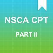NSCA® CPT 2018 Test Prep P2