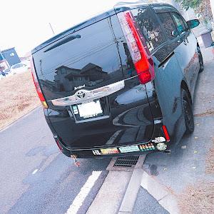 ノア ZRR80G のカスタム事例画像 Tomohiro Hawaii Noahさんの2019年01月17日22:06の投稿